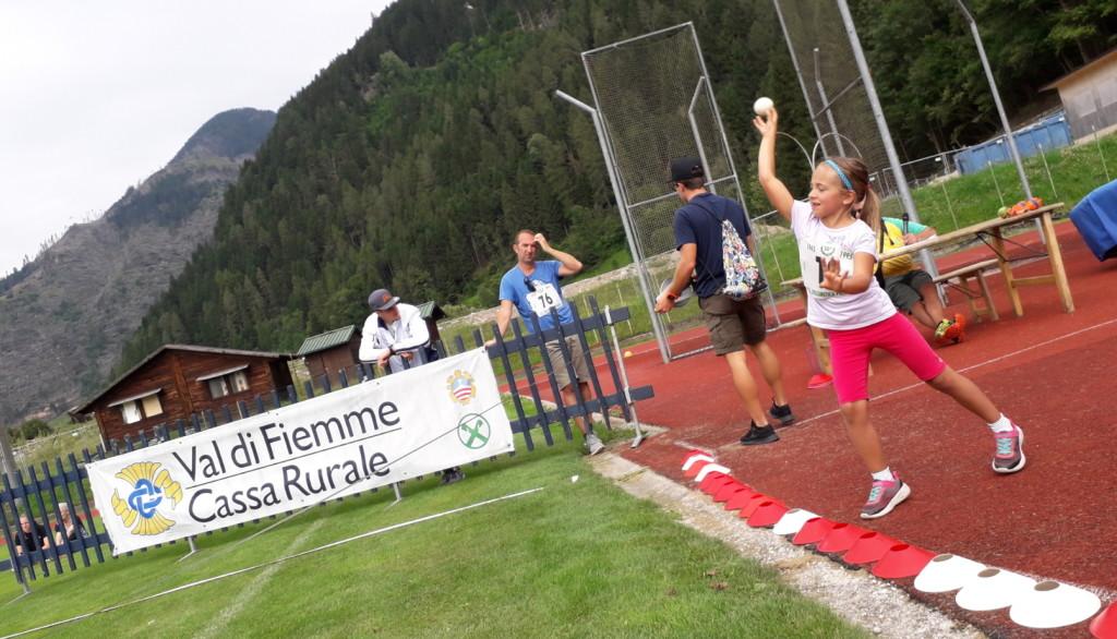 festa atletica 2019 dolomitica predazzo 2 1024x586 Predazzo Festa dellAtletica 2019, le Classifiche
