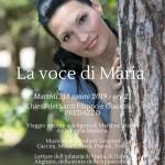 la voce di maria concerto predazzo 150x150 Orari S. Messe di Natale 2019 Fiemme e Fassa. Avvisi