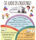 oratorio predazzo 50 anni spettacolo