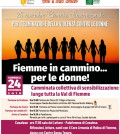 fiemme in cammino per le donne