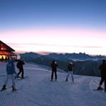 Trentino Ski Sunrse Alba sulle Piste Ski Center Latemar Passo Feudo F. Modica 11 150x150 Trentino Ski Sunrise   23 gennaio 2020 Baita Passo Feudo   Predazzo