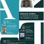 predazzo storica locandina 150x150 Una storia di coraggio e solidarietà iniziata a Bellamonte nel 1943