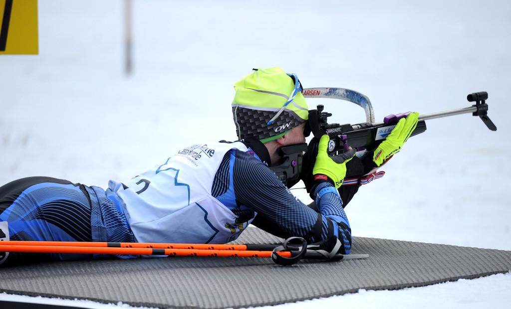 CASAGRANDE GABRIEL 2020PHOTO ELVIS 28316 1024x620  Disputata la quinta tappa della Coppa Italia Fiocchi di Biathlon