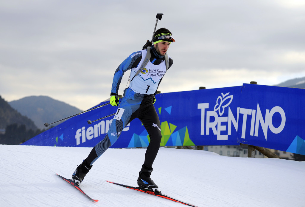 TOMBESI E DOLO PHOTO ELVIS 27954 1024x694  Disputata la quinta tappa della Coppa Italia Fiocchi di Biathlon