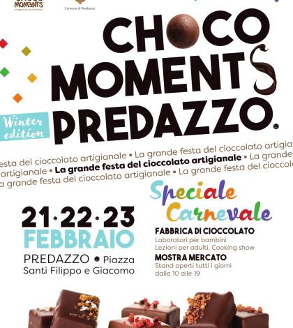 choco moments predazzo