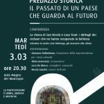 predazzo storica conferenza 150x150 ON LINE LA SERATA SUI RESTAURI DELLA CHIESA DI SAN NICOLÒ E CASA TINÒL