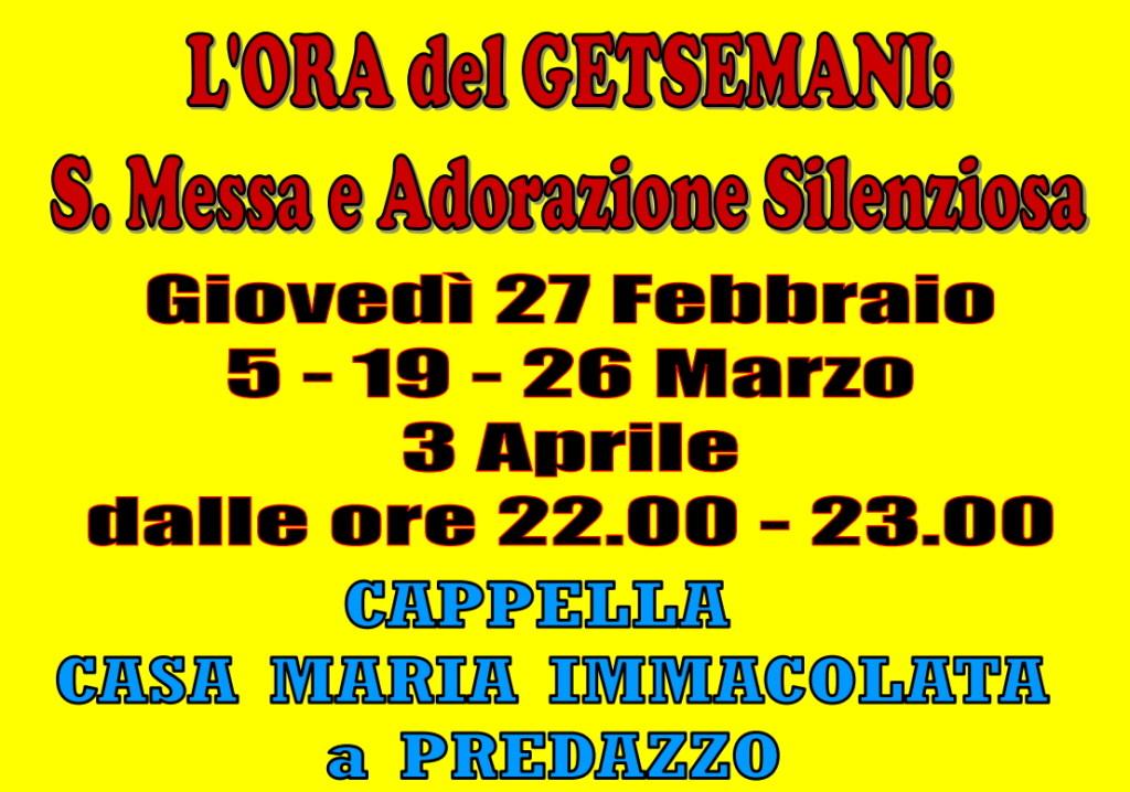 adorazione predazzo quaresima1 1024x718 Avvisi Parrocchie 1 8 marzo