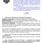 coronavirus lettera sindaco maria bosin ai concittadini 150x150 INFO distribuzione mascherine nel Comune di Predazzo