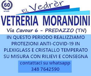 2 Vetreria Morandini Predazzo