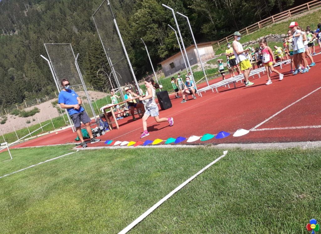 festa atletica 2020 dolomitica predazzo 1024x747 U.S. Dolomitica, la Festa dellAtletica è più forte del Covid