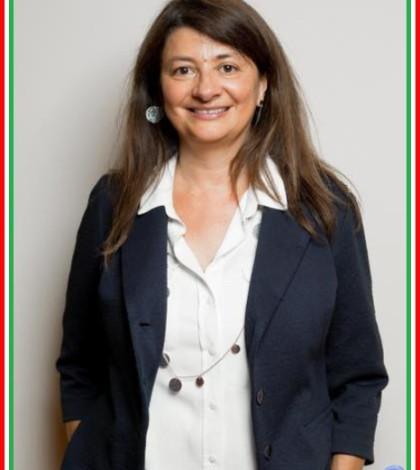 maria bosin sindaco predazzo 2020