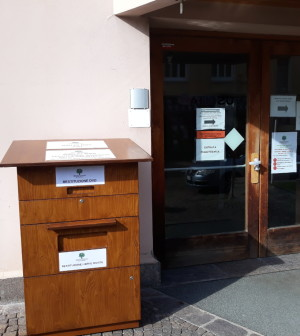 biblioteca predazzo