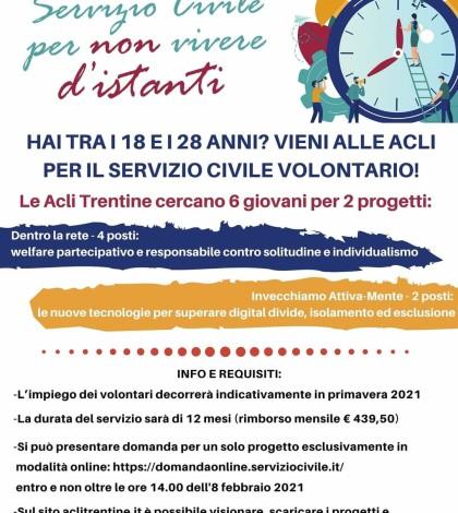 ACLI_servizio civile